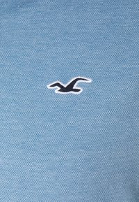 Hollister Co. - Polo - blue - 2