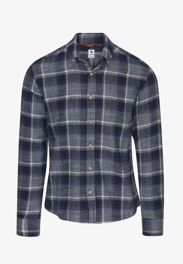 06 NYHAVN  - Overhemd - grijs
