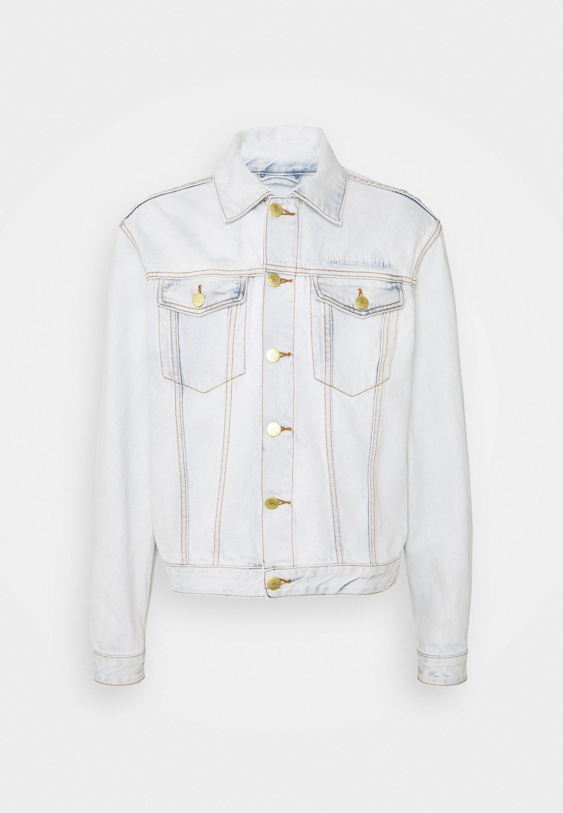 Men BOXY JACKET - Denim jacket