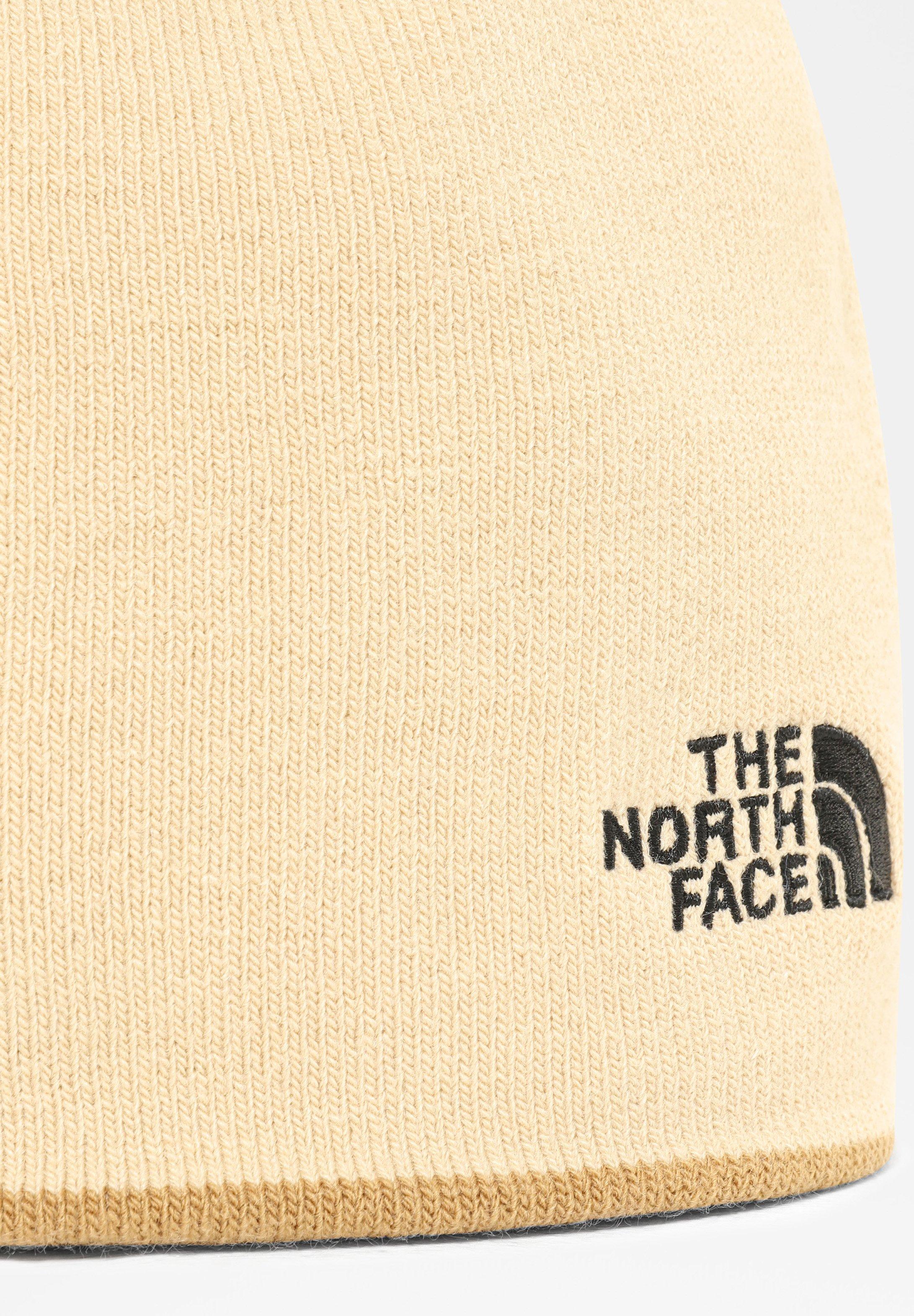 The North Face Reversible Tnf Banner Beanie - Mütze Utilitybrn/hawthornekhaki/braun