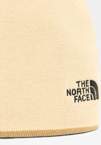 The North Face - REVERSIBLE TNF BANNER BEANIE - Huer - utilitybrn/hawthornekhaki - 3