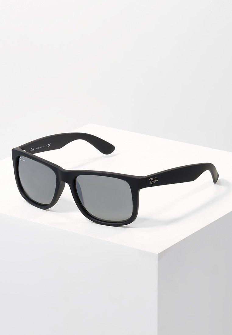 Ray-Ban - JUSTIN - Solbriller - black/grey mirror