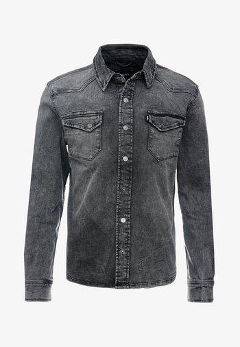FRED USED - Shirt - vintage black