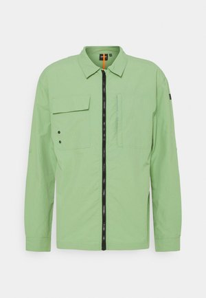 EDGERTON - Shirt - antique green