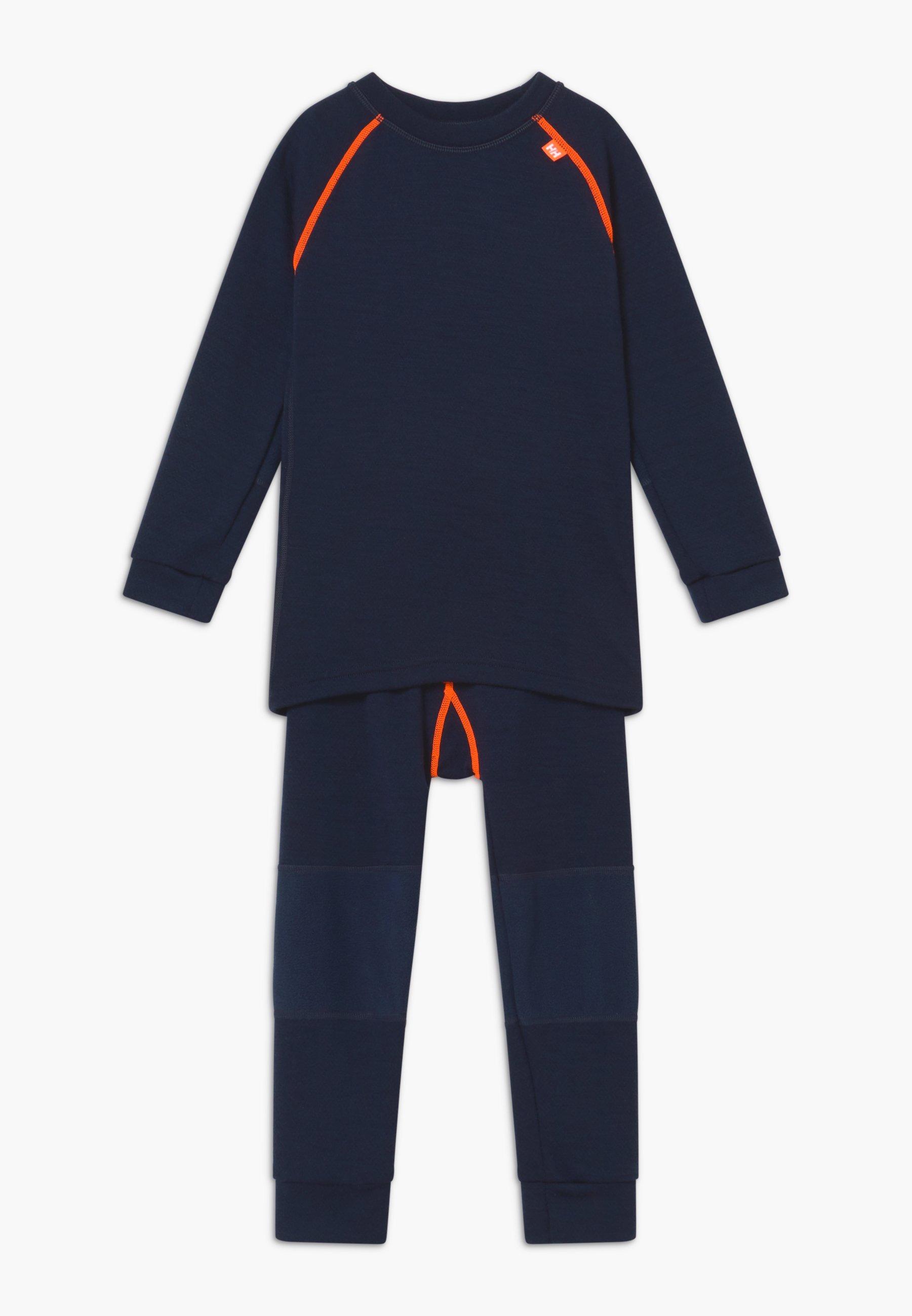 Kinder LIFA SET - Unterhemd/-shirt