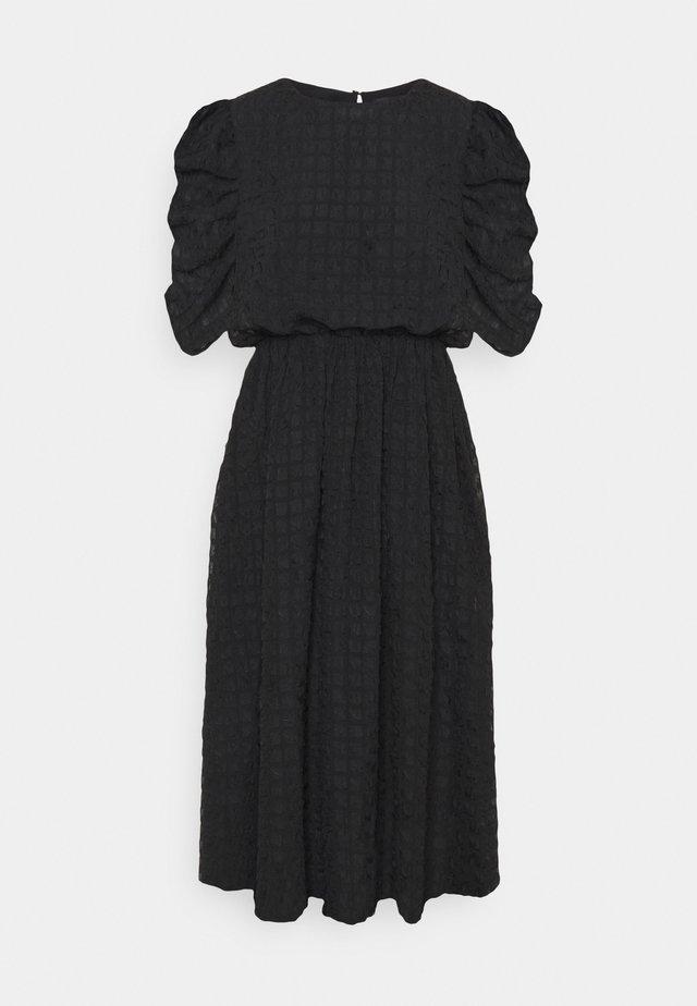 SLFSALLY DRESS - Cocktail dress / Party dress - black
