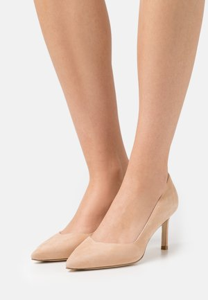 ANNY  - Classic heels - adobe