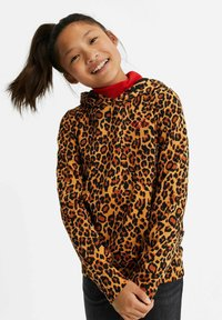 WE Fashion - MET STERREN EMBROIDERY - Sweater - multi-coloured - 0