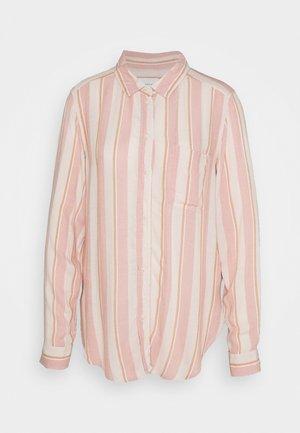 CORE FRONT  - Skjortebluser - blush