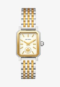 Tory Burch - THE ROBINSON - Hodinky - gold-coloured/silver-coloured
