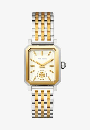 THE ROBINSON - Montre - gold-coloured/silver-coloured