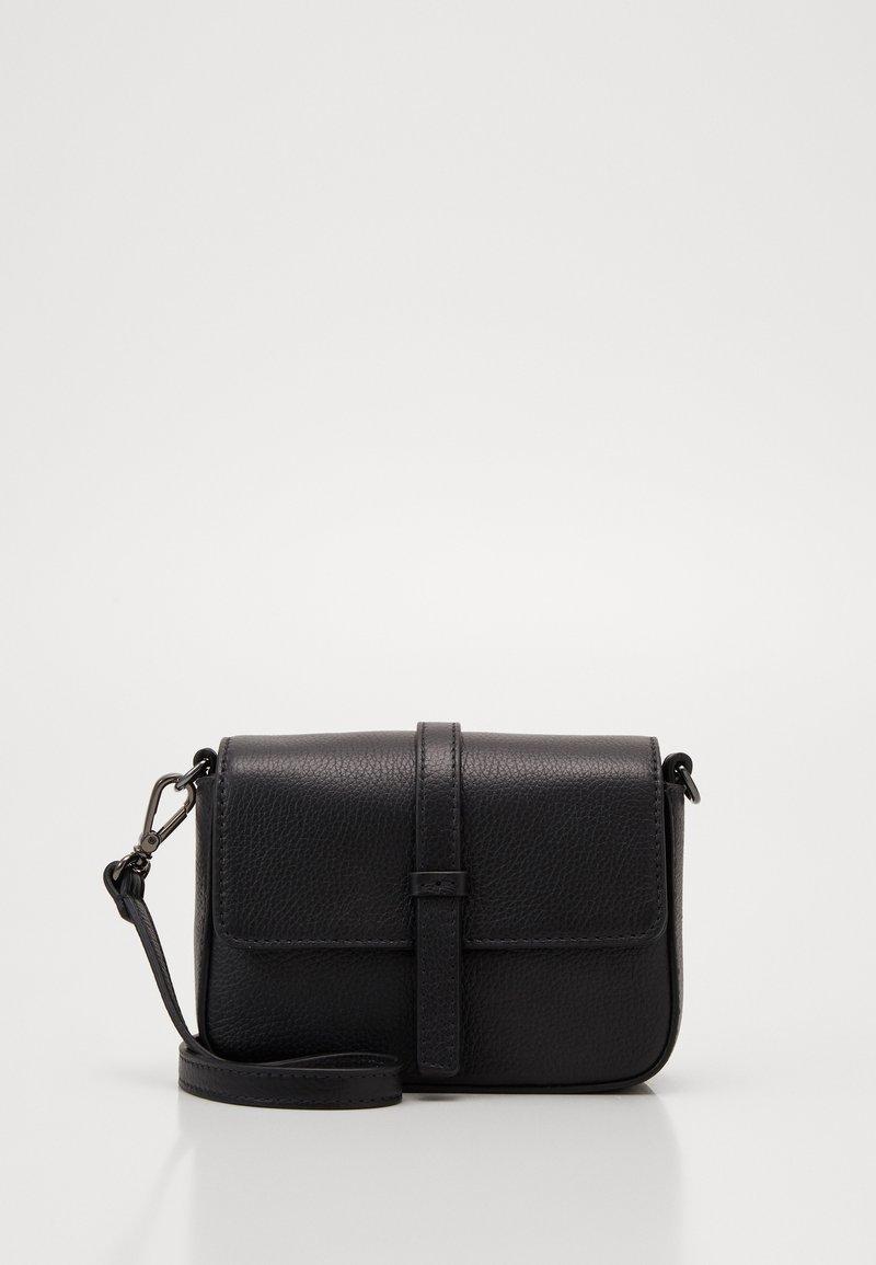FREDsBRUDER - RONI - Across body bag - black