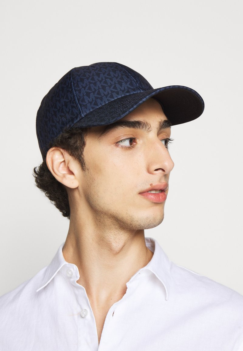 Michael Kors - Cap - dark midnight