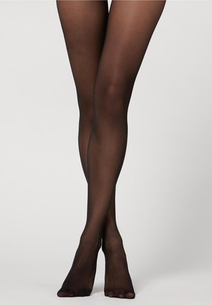 ESSENTIAL INVISIBLE - Tights - nero