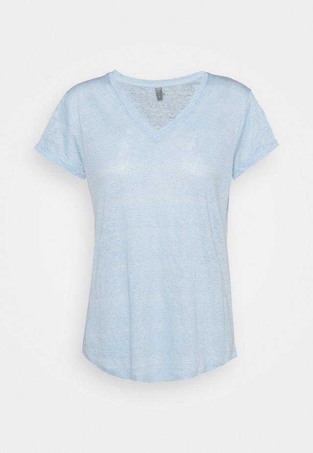 CUANGLA - T-shirts - blue