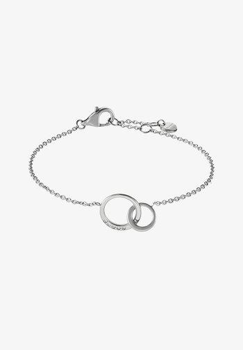 ELIN - Armbånd - silver-coloured