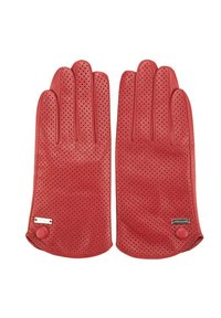 Wittchen - Gloves - rot - 2