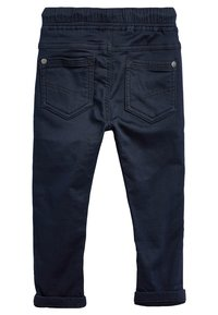 Next - Trousers - blue - 1