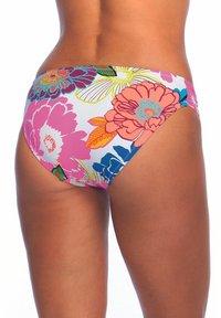 Trina Turk - Bikini bottoms - blue - 1