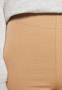 Noisy May - NMLAILA 2 PACK - Shorts - praline - 4