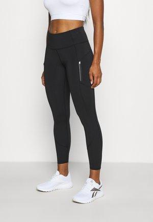 RAINIER - Legging - black