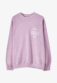 PULL&BEAR - Sweatshirt - rose - 5