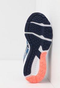 ASICS - GT-1000 9 UNISEX - Stabilní běžecké boty - blue coast/peacoat - 5