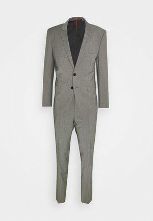 ARTI HESTEN - Suit - dark grey