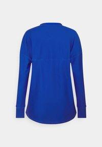 Eivy - VENTURE  - Longsleeve - nautic blue - 7