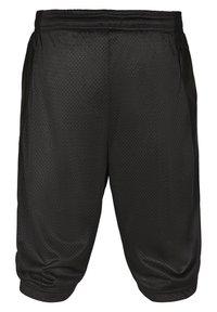 Southpole - Shorts - black/black - 6