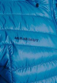 Mammut - ALBULA  - Kurtka zimowa - sapphire-marine - 5