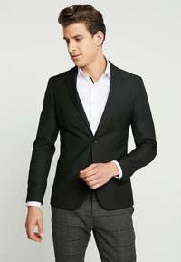 CELIO - NUAMAURY - Suit jacket - noir - 0