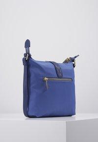 U.S. Polo Assn. - PATTERSON - Across body bag - blue - 2