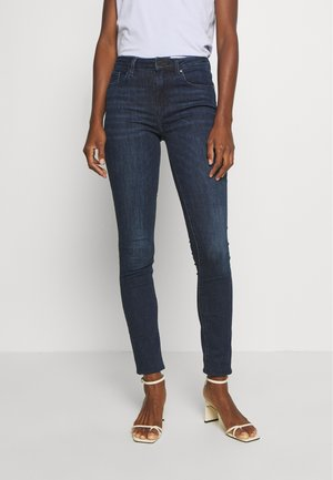COMO  - Jeans Skinny Fit - dark-blue denim