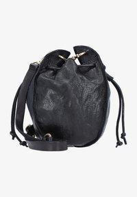 Campomaggi - Across body bag - nero - 0