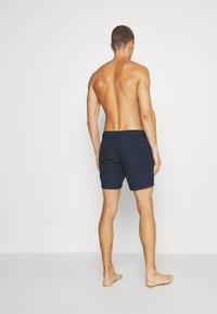 J.CREW - POOL  - Swimming shorts - navy / black - 2