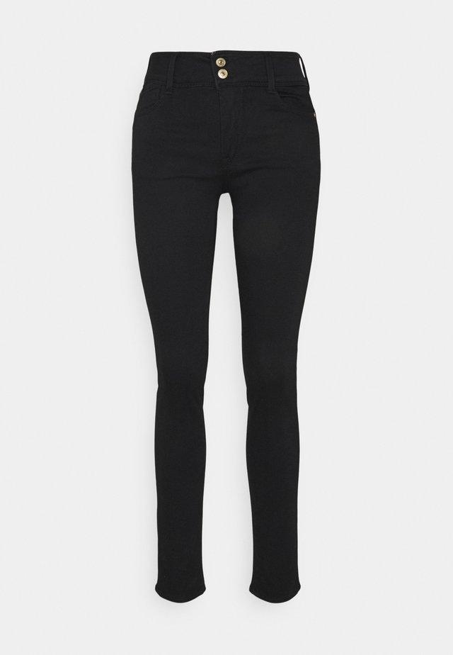 ULTRAPUL - Jeans Skinny Fit - black