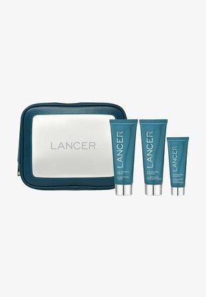LANCER PFLEGESET LANCER METHOD 3-PIECE KIT - Skincare set - -