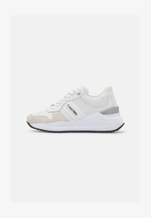 RYLIE LACE UP  - Sneakersy niskie - triple white