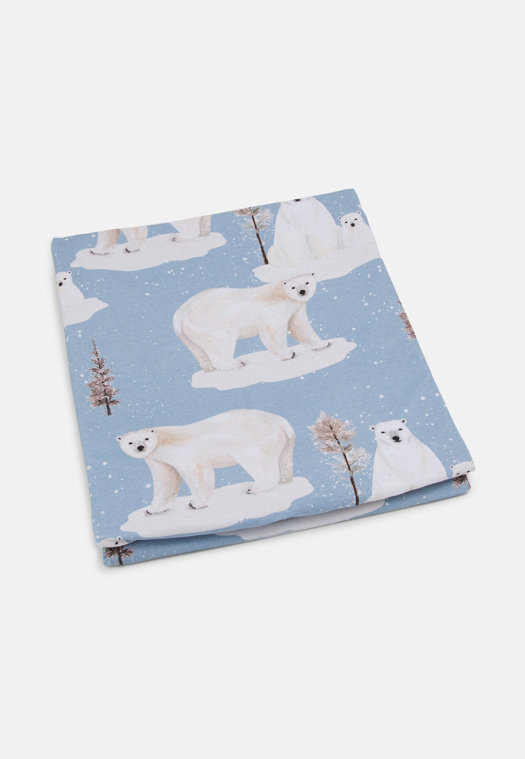 Kids BLANKET POLAR BEAR UNISEX - Other accessories