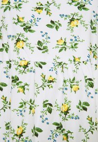 Faithfull the brand - ELDORA MINI DRESS - Denní šaty - white - 6