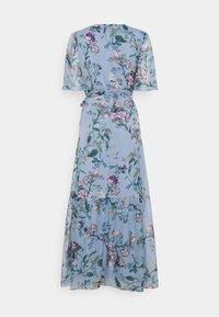 Hope & Ivy Petite - THE MARIANNE - Maxi šaty - blue - 1