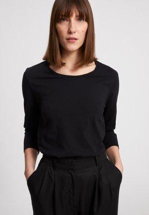 NEAA - Long sleeved top - black