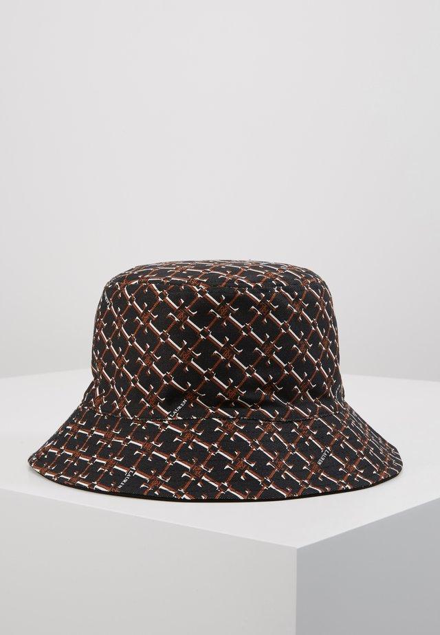 HAT - Hat - tan