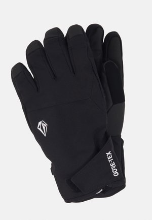 GORE-TEX GLOVE - Guanti - black