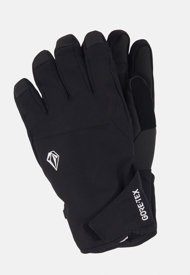 GORE-TEX GLOVE - Rukavice - black