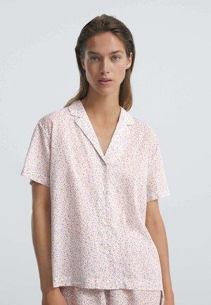 DITSY  - Pyjama top - light pink