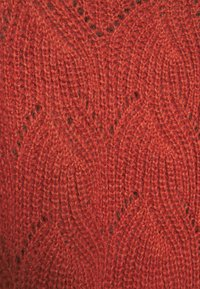 ONLY - ONLHAVANA - Pullover - red ochre - 4