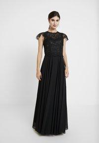 Mascara - Společenské šaty - black - 0