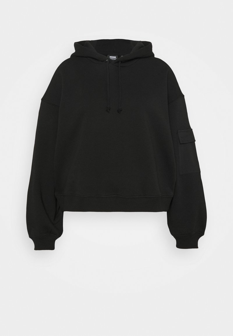 Dr.Denim Plus - PENNY HOODIE - Hoodie - black